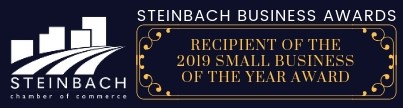 2019 Small Business of the Year Award